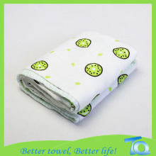 Muslin Baby Swaddle Blankets Perfect For Nursery Sets