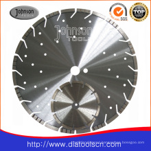 Simall Size Laser Diamond Saw Blade for General Purpose