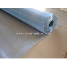 Galvanized Wire Insect screen