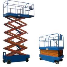 Go by Lifting Platform