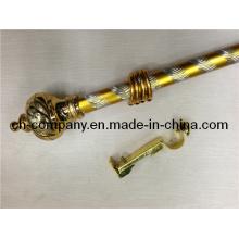 Hot Sale Aluminium Curtain Rod (6001)