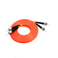 Patch Cord de fibra multimodo ST