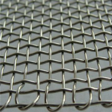 Gewebtes Stahlgewebe in Sondergröße