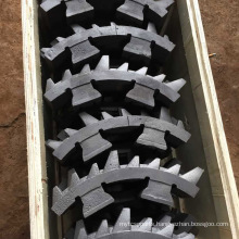 Small Coal Double Toothed Roller Crusher