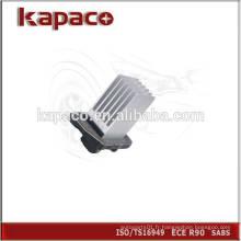 Régulateur de résistant moteur à soufflante à chauffage automatique 10004012 pour Ronwii GM