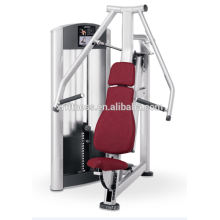 China supplier xinrui fitness equipment Seated chest press XF01