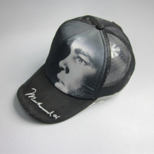 Adult Sublimation Print Trucker Cap Wholesale