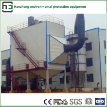 Amplio espacio de la maquinaria electroestática de recolección y metalurgia