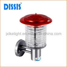 Voler de haute efficacité de style de lumière de mur 220V et receveur de moustique