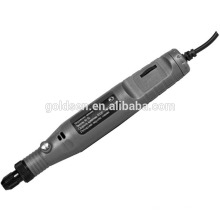 Cordless Portable Hobby Rotary Power Engraver Carver Outils de perçage Die Grinder Kits 10pcs Electric 18v Mini Grinder kIt