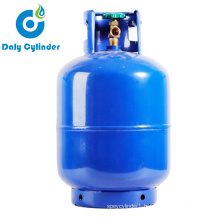 DOT CE ISO4706 19kg LPG Gas Cylinder