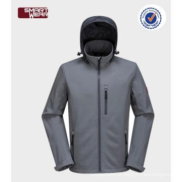 sportswear homens ternos blazers jaqueta softshell com capuz