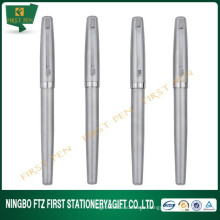 Erster Y420 gute Qualitätsmetallrollen-Kugelschreiber-Büro-Geschenke Soem-Service
