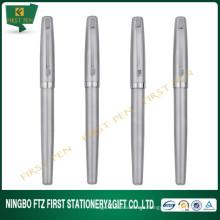 Primeiro Y420 de boa qualidade Metal Roller Ball Pen Escritório Presentes OEM Service