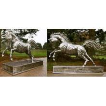 mors de cheval en acier inoxydable