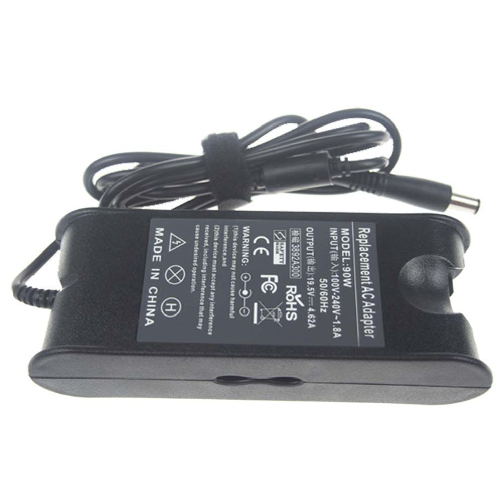 90w adapter for dell