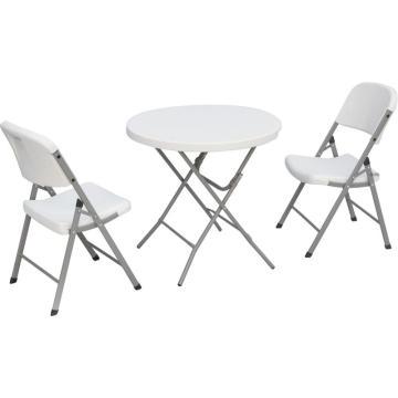 Table pliante ronde 80cm
