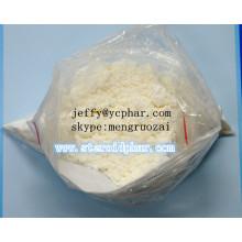Hormone de qualité supérieure saupoudre le chlorhydrate de L-épinéphrine pour l'asthme bronchique