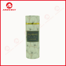 Rolled Edge Paper Tube for Perfume Packaging