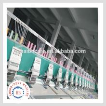 Tajima coser bordado máquina hecha en china