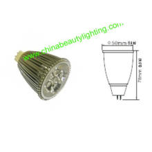 5W LED MR16 Spot Ampoule LED