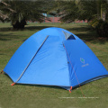 2 personnes 7.9mm Pôle de fibre de verre Outdoor Outdoor Tent