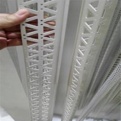 Plastic drywall 45 degree corner bead