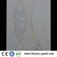 PVC-Verkleidung PVC-Decken-Gebäude-Material 30cm 8mm Heiß in Südafrika