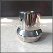 Mirror Surface CNC Machining stainless steel parts for medical equipment