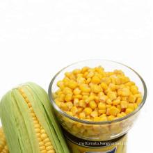 Canned sweet corn 184g