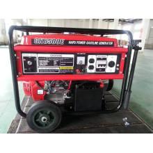 Gerador de gasolina elétrica de 2kw / 2kVA