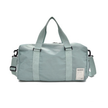 Manufacturers Luggage Large Outdoor Waterproof Leisure Weekend Bag Sports Duffel Travel Bags