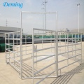 Factory Galvanized Cheap Cattle Panels for Sale