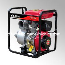4 Inch Electric Start Diesel Water Pump (DP40E)