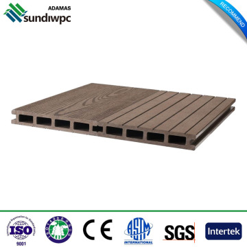 Hollow WPC Decking Board for you