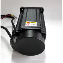 86mm 2 Phase High Torque 12n. M China NEMA 34 Closed Stepper Motor for CNC Router