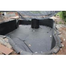 1.2-4m Weldable EPDM Waterproof Pond Liner/Swimming Pool Liner