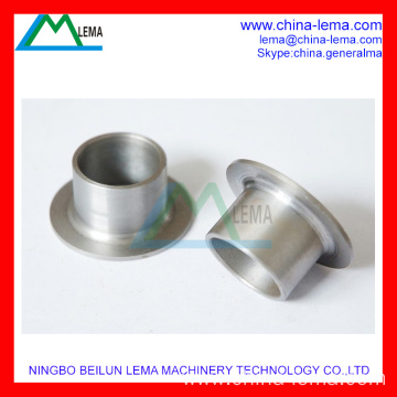 OEM Flange Turning Machining Part