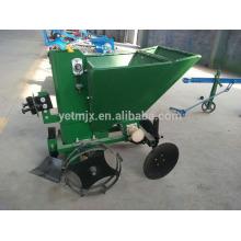 Sembradora de maquinaria agrícola Plantadora de patata con tractor ambulante 2CM-1A