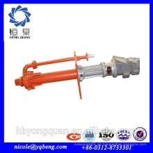 Hersteller direkt verkaufen hochwertige Tauch-Schlamm-Pumpe
