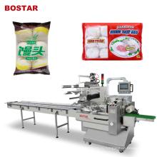 Многофункциональная упаковочная машина для замороженных продуктов 450 Baozi