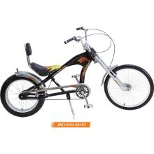 Bicicleta Chopper de freio de montanha de 20 a 24 polegadas para caminhão Harley Bike Chopper (MK14CH-20157)