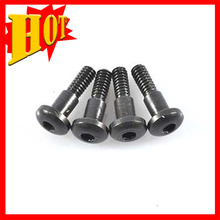 Titanium Bolts and Washers From China