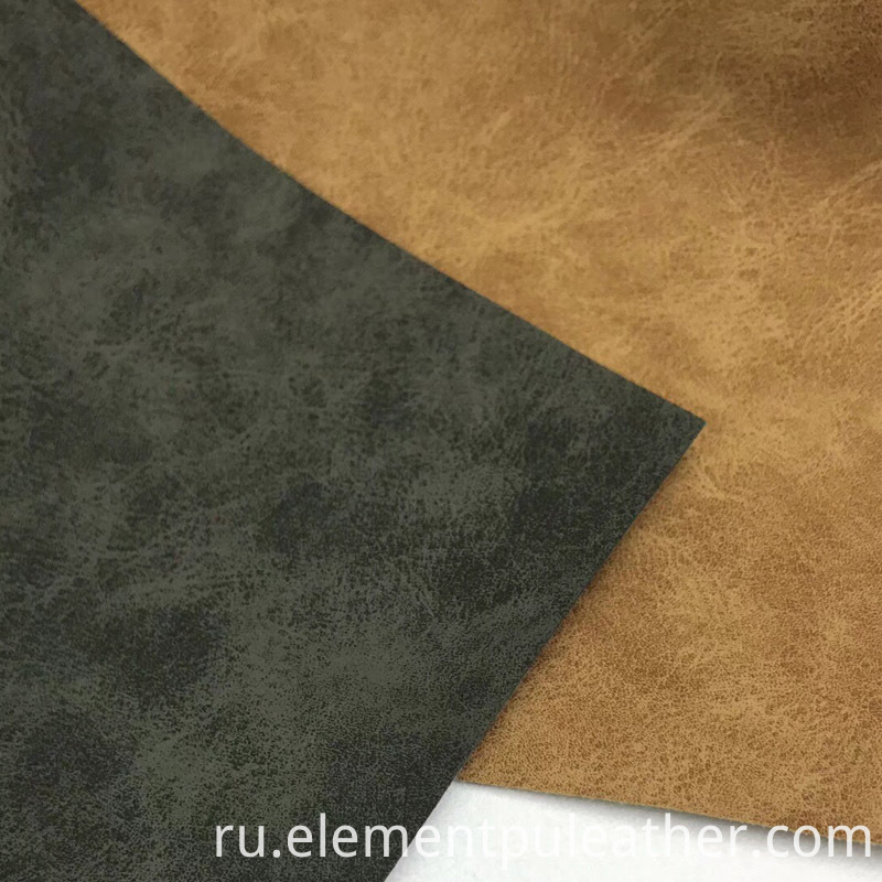 Leather For Garment