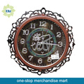 Luxury Fancy Wall Clock in Big Size