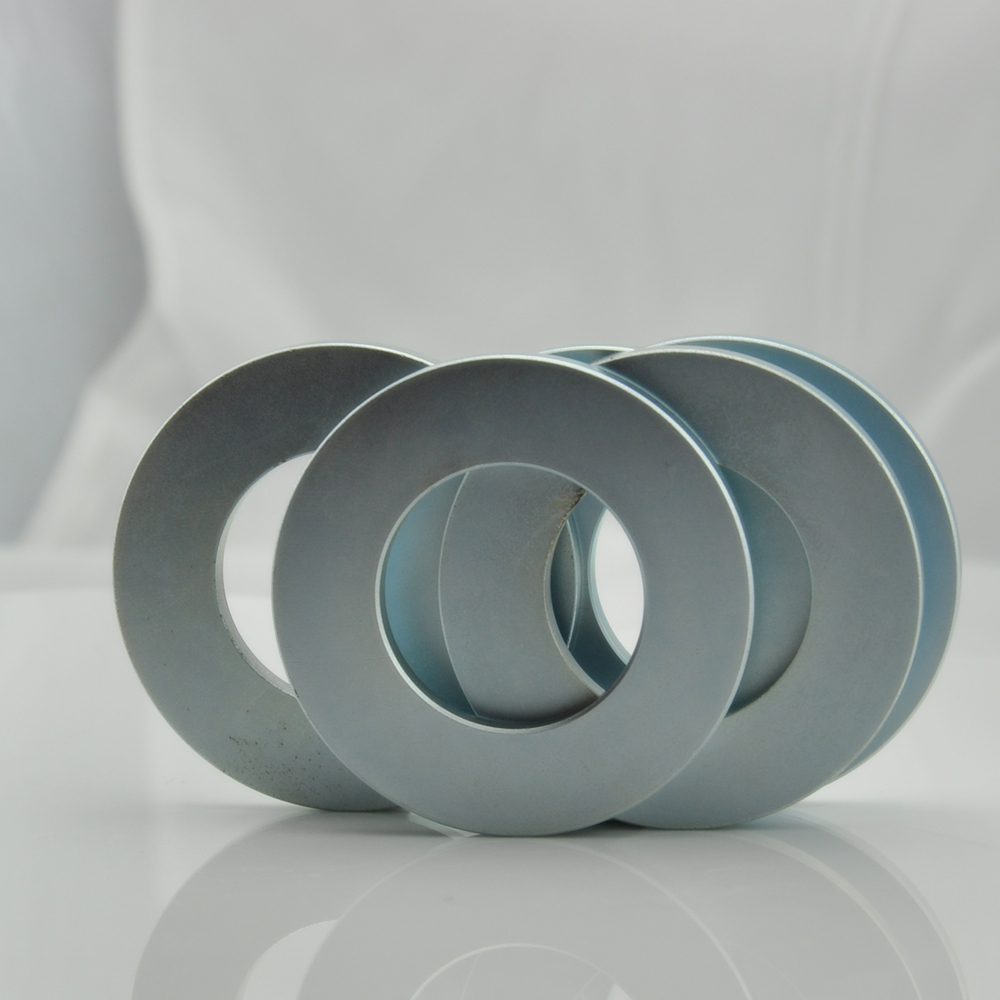 Strong Ring Magnet