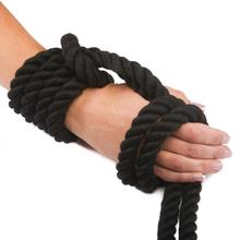 Best Price Durable Nature Pure Twisted Cotton Rope