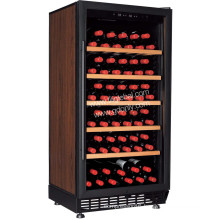 CE/GS Certified 188l Compressor Wine Cooler