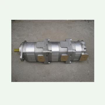 LW250-5 crane hydraulic gear pump 705-56-26030