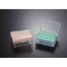 Micro Pipette Tips with Boxes